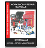 Malaguti JET LINE F10 Workshop Service & Repair Manual