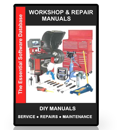Product picture Malaguti JET LINE F10 Workshop Service & Repair Manual